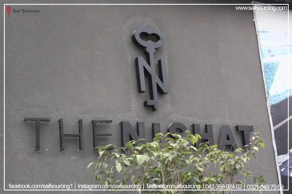 nishat hotel gulberg lahore