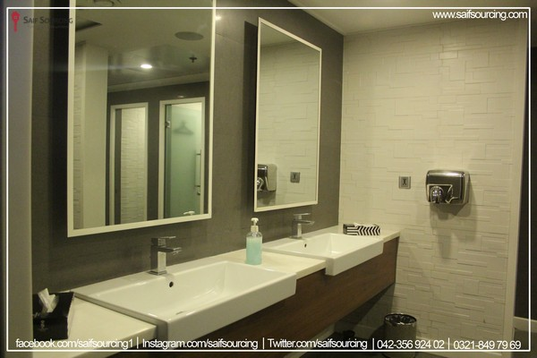 bathroom furniture design and construction pakistan